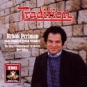 Tradition: Itzhak Perlman Plays Popular Jewish Melodies