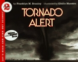 Tornado Alert (Let's-Read-and-Find-Out Science 2)