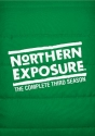 Northern Exposure: The Complete Third Season