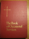 The Book of Occasional Services