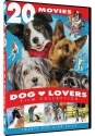 Dog Lovers Film Collection - 20 Movie Set