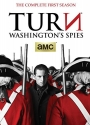 Turn: Washington's Spies Ssn 1