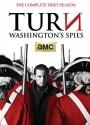 Turn: Washington's Spies Ssn 1