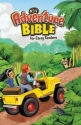 NIrV, Adventure Bible for Early Readers, Hardcover