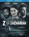 Z For Zachariah [Blu-ray]