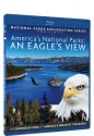 National Parks Exploration Series - National Parks: An Eagle's View [Blu-ray]