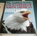 Audubon Society Encyclopedia of North American Birds
