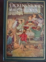 Dickens' stories about children,