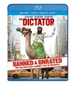 The Dictator - BANNED & UNRATED Version