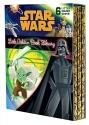 The Star Wars Little Golden Book Library (Star Wars) (Little Golden Book: Star Wars)