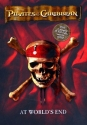 Pirates of the Caribbean: At World's End Junior Novel (Junior Novelization)