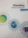 Chemistry: A Molecular Approach Vol 1 (Custom Edition for Valencia College)