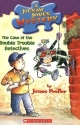 The Case of the Double Trouble Detectives (Jigsaw Jones Mystery, No. 26)