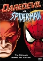 Spider-Man - Daredevil Vs. Spider-Man