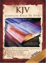 KJV Complete Bible On DVD Deluxe Box Set