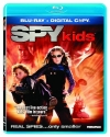 Spy Kids [Blu-ray]
