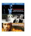 Arnold Schwarzenegger Triple Feature  [Blu-ray]