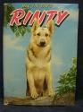 Rin Tin Tin's Rinty: An original story featuring Rinty, son of the famous movie dog, Rin Tin Tin