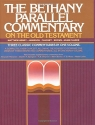 The Bethany Parallel Commentary on the Old Testament