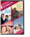 4 Film Favorites: Nicholas Sparks