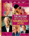 The Second Best Exotic Marigold Hotel [...
