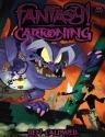 Fantasy! Cartooning