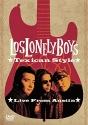 Los Lonely Boys - Texican Style