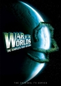 War of the Worlds - The Complete First ...