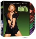 La Femme Nikita: Season 4