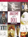 Anatomy of a Doll: The Fabric Sculptor'...