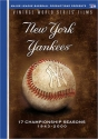 MLB Vintage World Series Films - New York Yankees: 17 Championship Seasons 1943-2000