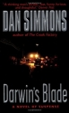Darwin's Blade: A Novel of Suspense