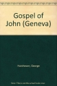 Gospel of John (Geneva)