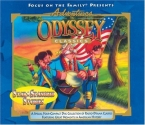 Star Spangled Stories (Adventures in Odyssey Classics)