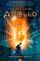 The Trials of Apollo Book One The Hidde...