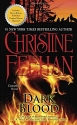 Dark Blood (Carpathian Novel, A)