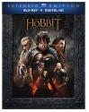 The Hobbit: The Battle of Five Armies Extended Edition  [Blu-ray]