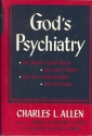 God's Psychiatry The 23rd Psalm, the Te...