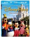 Disney Parks: The Secrets, Stories and ...