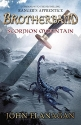 Scorpion Mountain (The Brotherband Chronicles)