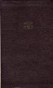 The NKJV Ultra Slim Bible