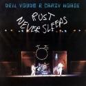 Rust Never Sleeps