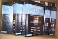 The Expositor's Bible Commentary - 12 Volume Set (NIV)