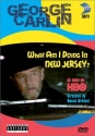 George Carlin - What Am I Doing in New Jersey?