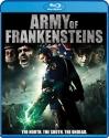 Army Of Frankensteins [Blu-ray]
