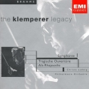Brahms: Symphony No. 1; Tragic Overture; Alto Rhapsody