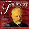 Masterpiece Collection: Tchaikovsky