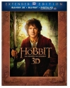 The Hobbit: An Unexpected Journey  (Blu-ray 3D + Blu-ray)