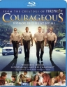 Courageous  [Blu-ray]