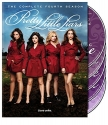 Pretty Little Liars: Season 4